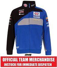 Pata Yamaha Rizla Superbike WorldSBK Official Team Fleece - Genuine NEW R1