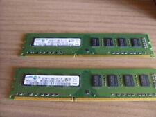 DDR3 1333 2x4 Gb