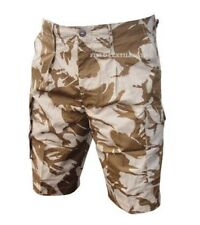 British ARMY - Desert Camouflage COMBAT SHORTS - GRADE ONE - SP4625