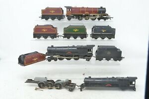Triang OO Gauge - Assorted Parts for Princess Class Loco - SPARES OR REPAIR