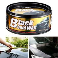 300g cura dell'auto riparazione cera nera graffi pulizia sverniciatore