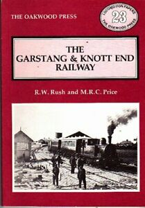 Garstang and Knott End Railway (Locomotion Papers) by Price, M.R.C. Paperback