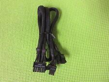 12 pin to 2 port PCI-E 6+2pin GPU Power supply Cable CORSAIR AX650 AX750 AX850