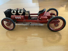 Exoto 1902 Henry Ford 999 - Hand Built