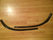 Cadillac Sedan Deville Interior Windshield Trim Molding oem 56 1956
