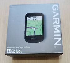 Garmin Edge 530  Performance GPS Cycling Computer with Mapping