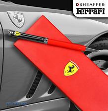 Sheaffer Ferrari Intensity Rosso Corsa Baril Stylo à bille FE2951551 F9515-2