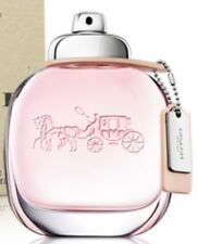 Treehousecollections: Coach The Fragrance EDT Tester Perfume Spray Women 90ml