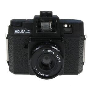 HOLGA GCFN 120 6x6 (6x4.5) 120 Medium Format FLASH Camera *NEW*