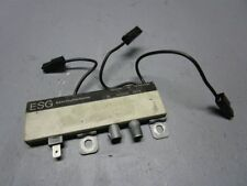 BMW 3 (E36) 320 I Antenna Amplifier 65241387751