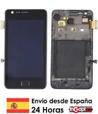 PANTALLA  LCD+TACTIL SAMSUNG S2  I9100 (Original)