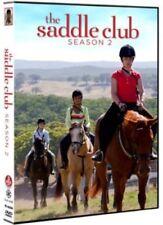 Saddle Club - The Saddle Club: Season 2 [New DVD]