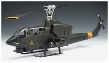 CORGI UNSUNG HEROES: AH-1J COBRA USMC HML-367 #US51204  1:48th SCALE