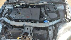FORD MONDEO 2007-2014 MK4 ENGINE MOTOR