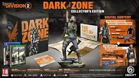 PS4 Tom Clancy's The Division 2 Collector's Edition Certified Refurbished