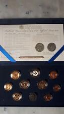 Coffret  Set BU Euros - MALTA  MALTE - 2012 - 8 Coins