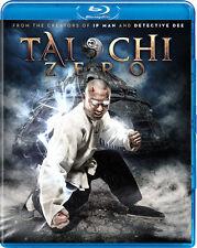 Tai Chi Zero (Blu-ray Disc, 2013) (WGU01370B)