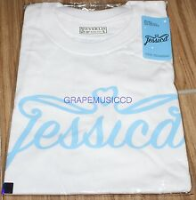 JESSICA GIRLS' GENERATION Asia Tour 2016 OFFICIAL GOODS T-Shirt T-SHIRTS L SIZE