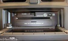 HONDA Civic PCMCIA Adapter Card Reader + 32 GB SDHC + Usb Cardreader CR-V CRV