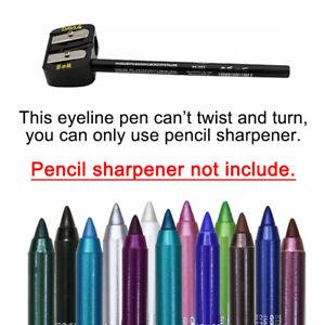 Waterproof Charming Makeup Tools Long Lasting Eyeliner Pencil Natural Fashion