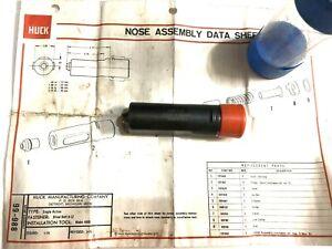 New HUCK Riveter 99-988 3/8 Lock Bolt Pulling Head