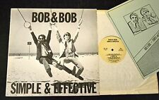 Bob & Bob Money In The Bank 2 Simple & Effective