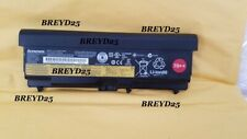 GENUINE 9 CELL 70++ LENOVO THINKPAD T430 T530 W530 L430  L530 BATTERY 45N1011