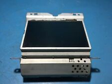 Land Rover AH22-10E887-BC Touch Screen Monitor
