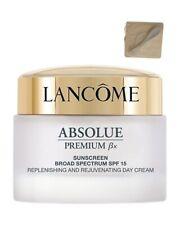 New listing Lancome Absolue Premium Bx Replenishing & Rejuvenating Day Cream 1.7 oz New Ub