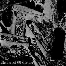 Overhaul In Damnation/Kenji Siratori - Holocaust of Torture (Sgp/Jap), CD-R