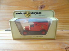 Matchbox Delivery Truck Diecast Vehicles with Unopened Box