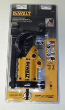 NEW Dewalt DWASHRIR 18GA Shear Attachment