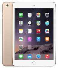 "Apple iPad mini 3rd 16GB, WI-FI, 7.9"" - Gold - (MGYE2LL/A)"