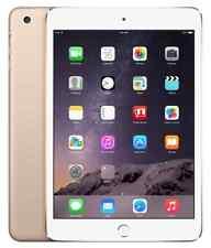 """Apple iPad mini 3rd 16GB, WI-FI, 7.9"""" - Gold - (MGYE2LL/A)"""