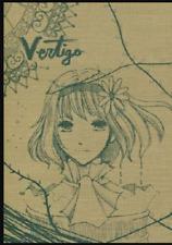 Vertigo | Tales of the Abyss Doujinshi | Guy Cecil +/x Natalia