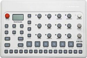 Elektron Model:Samples Groovebox