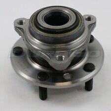 Wheel Bearing and Hub Assembly Rear IAP Dura 295-13020