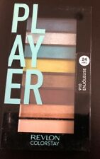 REVLON PLAYER EYE SHADOW #910 COLORSTAY LOOKS BOOK PALETTE NEW
