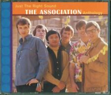 The Association - Just The Right Sound Anthology Fat Box 2X Cd Perfetto