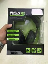 KMD WirelessProfessional Gaming Headset For PS3/PC/XBOX360/MAC Black BRAND NEW