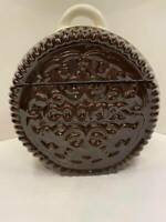 Vintage - Cookie Jar Oreo Design – Doranne California USA Kitchen Home