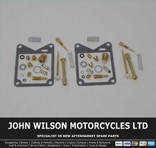 Yamaha XV750 se Special 1981-84 Kit De Reparación De Carburador Carburador reconstrucción completa