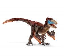 Schleich 14582 Utahraptor Model Dinosaur Animal Figurine Toy 2017 - Nip