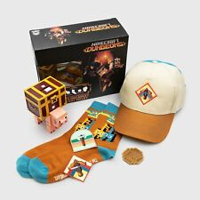 Minecraft Dungeons Collector's Box