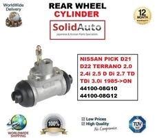 FOR NISSAN PICK D21 D22 TERRANO 2.0 2.4i 2.5 2.7 3.0i 1985-> REAR WHEEL CYLINDER