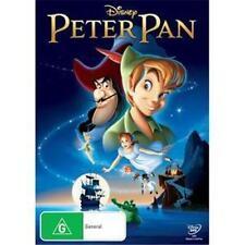 PETER PAN : NEW Disney DVD