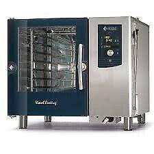 Houno ‐ KPE Line Visual Cooking Ovens KPE2.20R