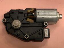 moteur toit ouvrant SCENIC 2  MEGANE 2 TWINGO 2 ESPACE 4