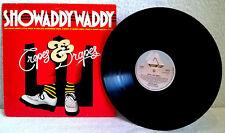 Showaddywaddy-Crêpes & Rideaux-Vinyl-SWEET LITTLE ROCK 'N' ROLLER-SEA CRUISE-EX -/EX