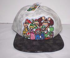 Nintendo Super Mario Brothers Hat